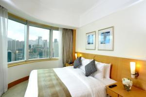 Metropark Hotel Causeway Bay Hong Kong, Hotel  Hong Kong - big - 3