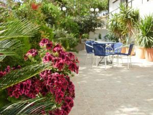 Athinaiko Hotel, Hotely  Herakleion - big - 57