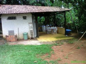 Hostel Moinho, Hostels  Alto Paraíso de Goiás - big - 22