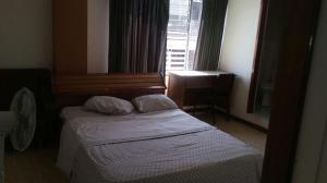 Hotel Iguazu Centro San Isidro