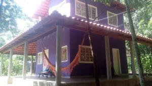 Hostel Moinho, Ostelli  Alto Paraíso de Goiás - big - 22