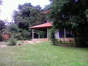 Hostel Moinho, Ostelli  Alto Paraíso de Goiás - big - 23