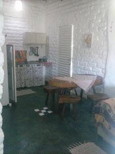 Hostel Moinho, Хостелы  Алту-Параизу-ди-Гояс - big - 27