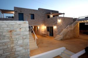 Nomads House