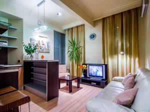 Boutique Apart-Hotel Sherborne, Hotel  Kiev - big - 8