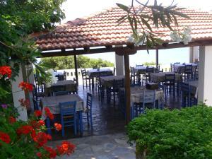 Megalos Mourtias, Ferienwohnungen  Alonnisos Old Town - big - 25