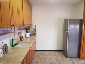 5-Room Apartment on Eilot 68, Апартаменты  Эйлат - big - 6