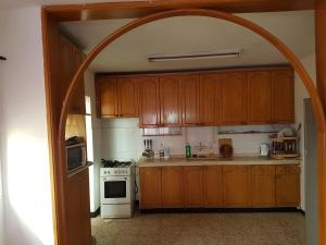5-Room Apartment on Eilot 68, Appartamenti  Eilat - big - 8