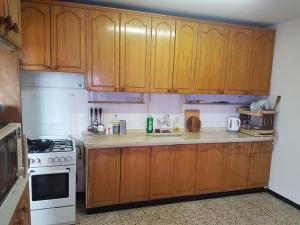 5-Room Apartment on Eilot 68, Appartamenti  Eilat - big - 10