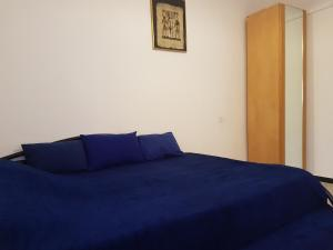 5-Room Apartment on Eilot 68, Appartamenti  Eilat - big - 11