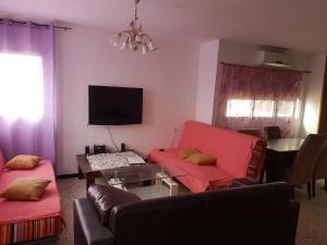 5-Room Apartment on Eilot 68, Ferienwohnungen  Eilat - big - 12
