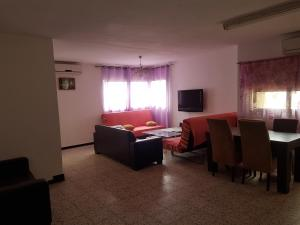 5-Room Apartment on Eilot 68, Appartamenti  Eilat - big - 14