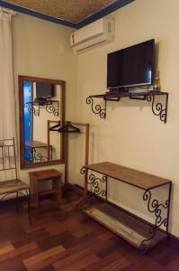Comfort Triple Room - Ground Floor
