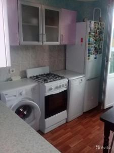 Apartment on Lenina 353, Appartamenti  Volzhskiy - big - 36