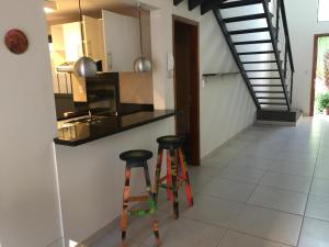 Madre Natura, Apartments  Asuncion - big - 101