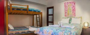 Trebol Maya, Гостевые дома  Santa Teresa Beach - big - 46