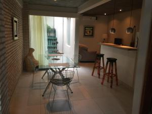 Madre Natura, Apartments  Asuncion - big - 126