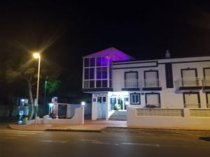 Hostal Sol Bahía San José, Guest houses  San José - big - 37