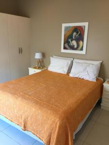 Madre Natura, Apartments  Asuncion - big - 151