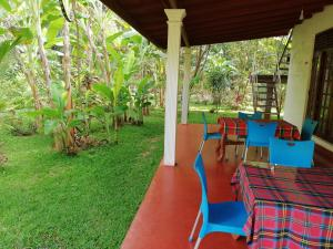 Homely Guest, Guest houses  Habarana - big - 51