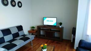 Casa Avenida, Апартаменты  Пунта-Аренас - big - 14