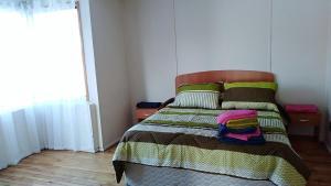 Casa Avenida, Апартаменты  Пунта-Аренас - big - 17