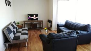 Casa Avenida, Апартаменты  Пунта-Аренас - big - 19