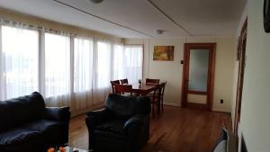 Casa Avenida, Апартаменты  Пунта-Аренас - big - 20