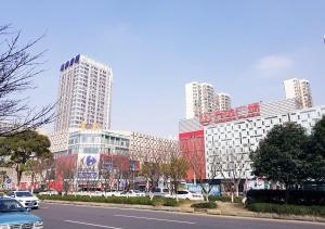 La Casa, Ubytování v soukromí  Suzhou - big - 16