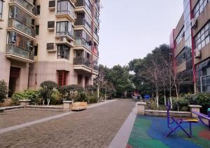 La Casa, Ubytování v soukromí  Suzhou - big - 17
