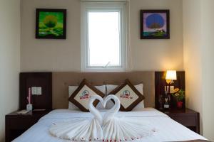Hoang Sa Hotel, Hotels  Da Nang - big - 24