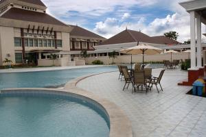 Parai Puri Tani Hotel - Martapura, Отели  Martapura - big - 18