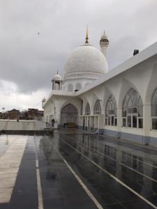 Houseboat Palace Heights, Hotels  Srinagar - big - 16