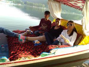 Houseboat Palace Heights, Hotels  Srinagar - big - 20
