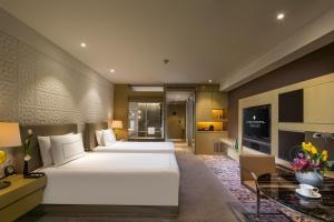 Deluxe-værelse