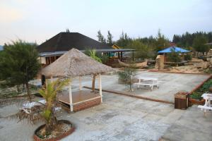 Surf Camp Joel Bungalows, Penziony – hostince  Lhonga - big - 21