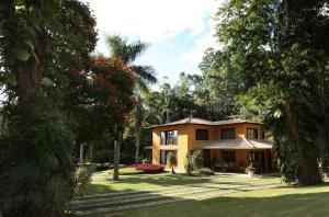Pousada Solar dos Vieiras, Guest houses  Juiz de Fora - big - 55