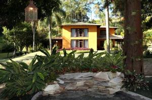 Pousada Solar dos Vieiras, Guest houses  Juiz de Fora - big - 56