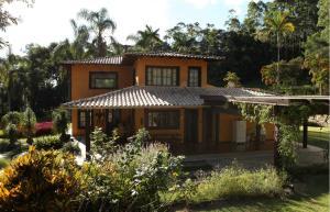 Pousada Solar dos Vieiras, Guest houses  Juiz de Fora - big - 57
