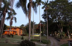 Pousada Solar dos Vieiras, Guest houses  Juiz de Fora - big - 1