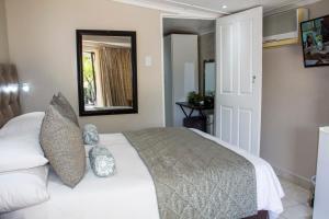 Rom Luxury med king-size-seng eller 2 enkeltsenger