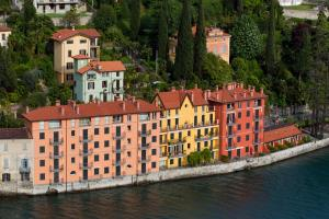 La Finestra sul Lago, Appartamenti  Varenna - big - 1