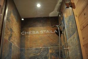 Chesa Staila Hotel - B&B, Bed & Breakfasts  La Punt-Chamues-ch - big - 3