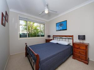 Government Road, 48, The Bay House, Apartmanok  Shoal Bay - big - 4