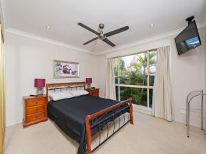 Government Road, 48, The Bay House, Apartmanok  Shoal Bay - big - 8