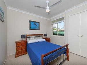Government Road, 48, The Bay House, Apartmanok  Shoal Bay - big - 9