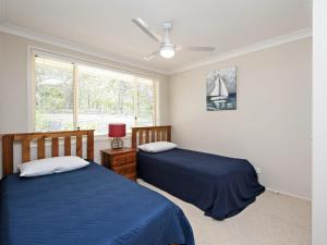 Government Road, 48, The Bay House, Apartmanok  Shoal Bay - big - 12