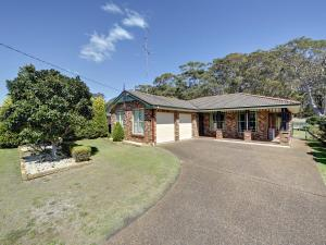 Government Road, 48, The Bay House, Apartmanok  Shoal Bay - big - 13