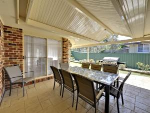 Government Road, 48, The Bay House, Apartmanok  Shoal Bay - big - 19
