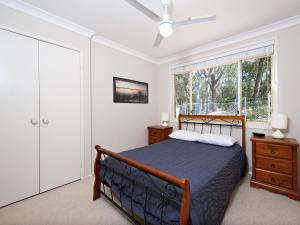 Government Road, 48, The Bay House, Apartmanok  Shoal Bay - big - 20